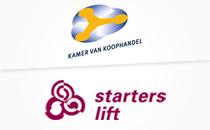 KvK + Starterslift