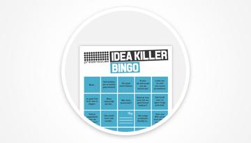 bingokaart
