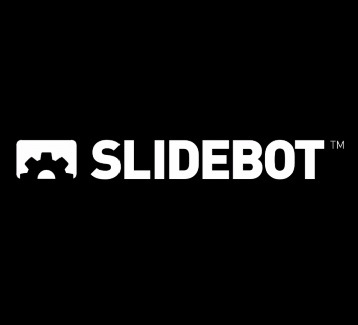 Een robot die je slides maakt!